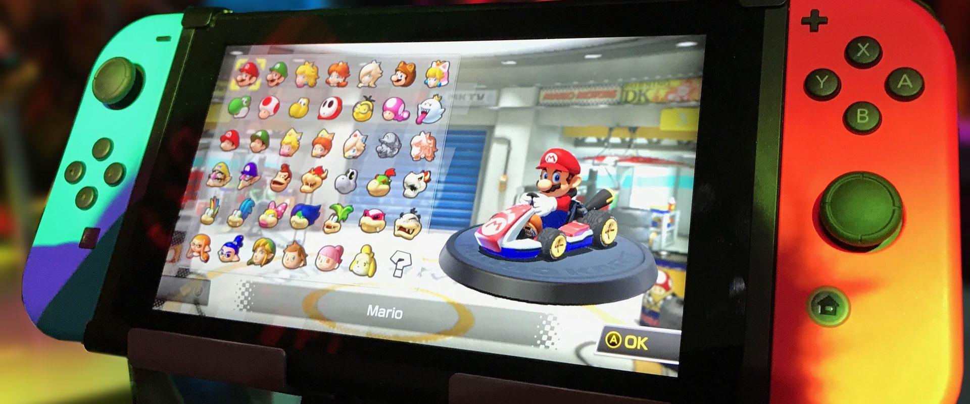 Nintendo Switch: voor- en nadelen